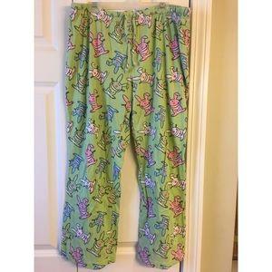 Other - Happy Bunny PJ Pants